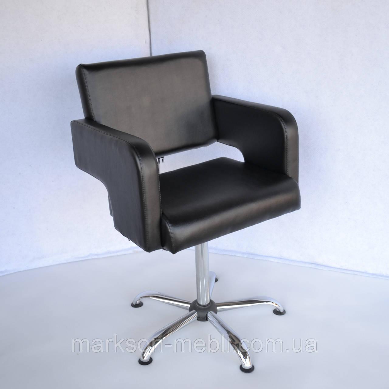 Кресло парикмахерское Престиж на гидроподъемнике