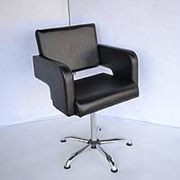 Кресло парикмахерское Престиж на гидроподъемнике, фото 1