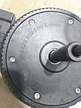 Мотор колеса альминий + LED ПАРА для гироскутера, гироборда 6.5 дюймів 250 ватт, фото 2