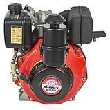 Двигун дизельний Vitals DM 6.0 s, фото 2