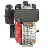 Двигун дизельний Vitals DM 6.0 s, фото 4