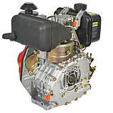 Двигун дизельний Vitals DM 6.0 s, фото 7