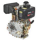 Двигун дизельний Vitals DM 6.0 s, фото 8
