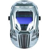 Маска зварювальника хамелеон Vitals Professional Thor 2500 LCD, фото 3