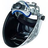 Маска зварювальника хамелеон Vitals Professional Thor 2500 LCD, фото 5