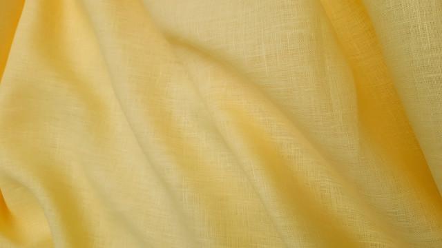 Легкие льняные ткани с вискозой