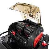 Газонокосарка акумуляторна Vitals Professional AZP 3629p SmartLine, фото 8