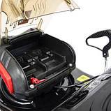 Газонокосарка акумуляторна Vitals Professional AZP 3629p SmartLine, фото 9
