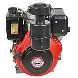 Двигатель дизельный Vitals DM 10.5kne, фото 2