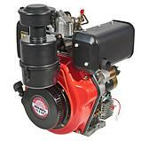 Двигатель дизельный Vitals DM 10.5kne, фото 3