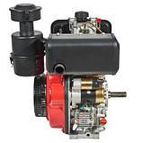 Двигатель дизельный Vitals DM 10.5kne, фото 4