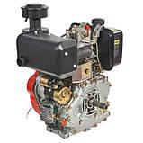 Двигатель дизельный Vitals DM 10.5kne, фото 5