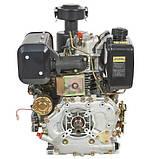 Двигатель дизельный Vitals DM 10.5kne, фото 6