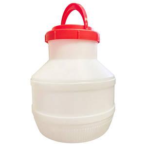 Бідон Консенсус пластиковий 10 л. 11003965