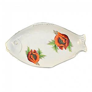 Блюдо Декор Керамика Короп 360 мм. 0861