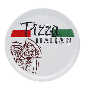 Блюдо для пицци S&T 30 см. Италиан 30839-01-03