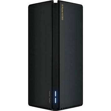 Роутер Xiaomi Mi Router AX1800 black