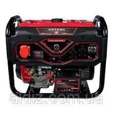 Генератор бензиновый Vitals Master KLS 7.5-3be