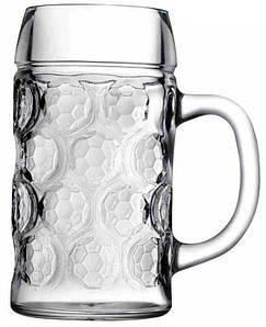 Келих для пива Pasabahce Pub 625 мл 80219-SL