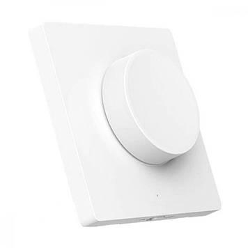 Диммер для LED ламп Xiaomi Yeelight Dimmer Switch YLKG07YL