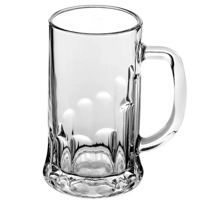 Бокал для пива ОСЗ Пит 500 мл. 5с1253