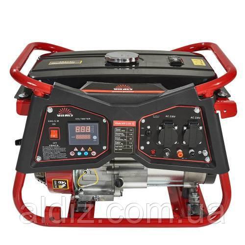 Генератор бензиновый Vitals WP 2.5b