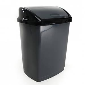 Відро для сміття Горизонт Будиночок 9 л GR-02036
