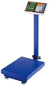 Весы торговые Grunhelm 150 кг GSC-150