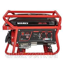 Генератор бензиновий Vitals JBS 3.0 b