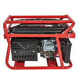 Генератор бензиновий Vitals JBS 3.0 b, фото 5
