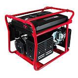 Генератор бензиновый Vitals JBS 5.0be, фото 5