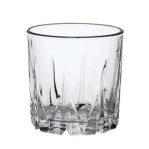 Набір склянок Helios Венеція 200 мл 6 шт 8301