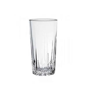 Набір склянок Helios Венеція 300 мл 6 шт 8302