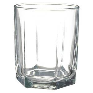 Набір склянок Helios Європейський 250 мл 6 шт 8304