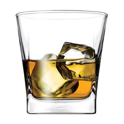 Набір склянок Pasabahce Baltic 310 мл 6 шт 41290, фото 2