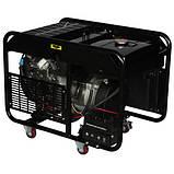 Генератор бензиновый Vitals Master EST 8.5b, фото 4