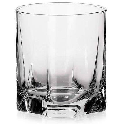 Набір склянок Pasabahce Luna 240 мл 6 шт 42338, фото 2