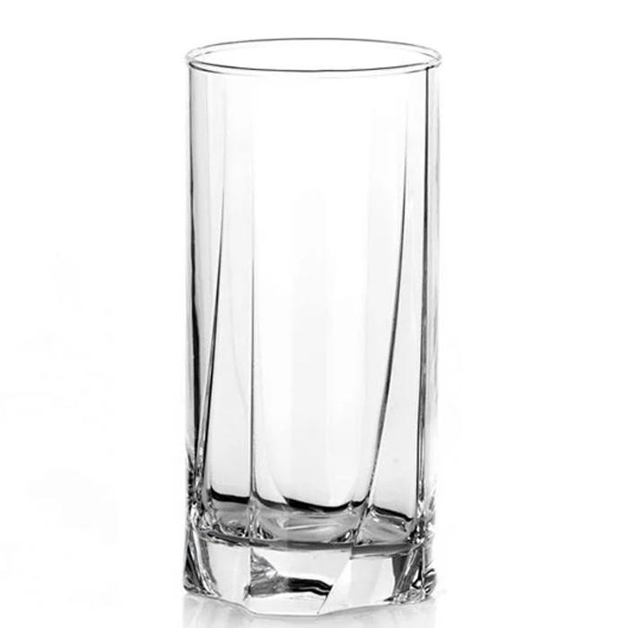 Набір склянок Pasabahce Luna 390 мл 6 шт 42358