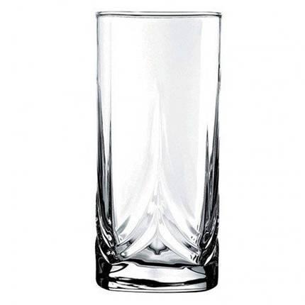 Набор стаканов Pasabahce Triumph 290 мл 6 шт 41630, фото 2