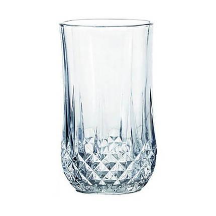 Набор стаканов S&T 340 мл 6 шт 9313, фото 2