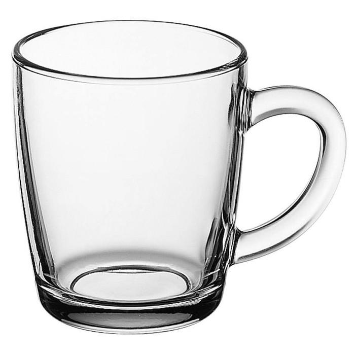Набір чашок Pasabahce Ваѕіс 350 мл 55531