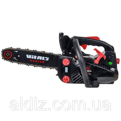 Бензопила цепная Vitals Master BKZ 2511s Black Edition