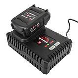 Зарядний пристрій для акумуляторів Vitals Professional LSL 1840P SmartLine, фото 3