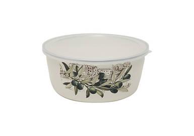 Пищевой контейнер Infinity Olive 1.1 л 6470525