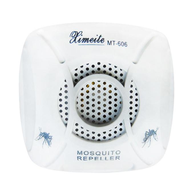 Ультразвуковий відлякувач комарів Ximeite MT-606E