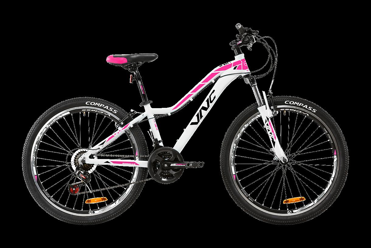 "Велосипед VNC Rider A3 FMN 2021 Purple MontRider FMN 26"" XS (360мм/14"")"
