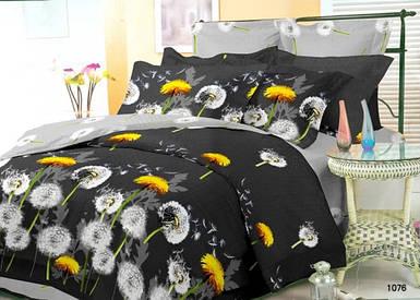 Комплект постельного белья Viluta Ранфорс Евро 9847