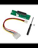 Райзер-перехідник M. 2, PCI-e x4 NGFF M. 2, фото 4