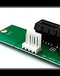 Райзер-переходник M.2 на PCI-e x4 NGFF M.2, фото 2