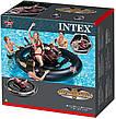 Водный надувной игровой центр Intex Надувной бык Родео 239 x 196 x 81 см Интекс, фото 5